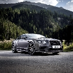New Bentley Continental Supersport - Mobil 4 Seat Tercepat di Dunia