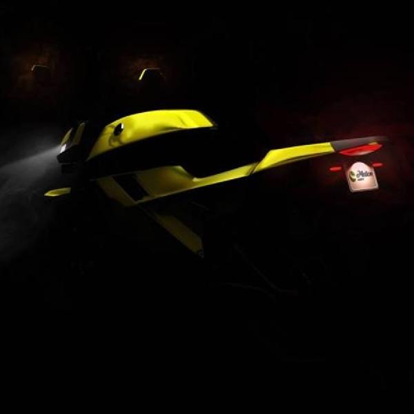 Era Elektrifikasi, Emotion Hadirkan Sepeda Motor Listrik Terbaru