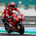 Begini Tanggapan Dovizioso Tentang Susunan Pembalap Ducati Musim Depan