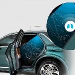 SUV Genesis GV70 Kini Dilengkapi Sensor Radar Pendetek Pernapasan Bayi
