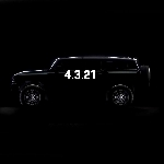 SUV Listrik GMC Hummer 2022 Debut 3 April