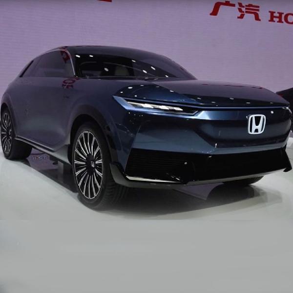 Kisi-Kisi Produksi Untuk Masa Depan, Honda Perkenalkan Konsep SUV Listrik Terbaru