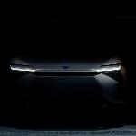 SUV Listrik Toyota BZ, Hadir Minggu Depan