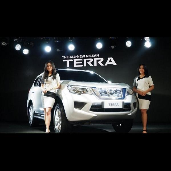 Nissan Mulai Rangkaian Peluncuran New Nissan Terra di Semarang