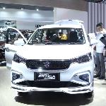Suzuki Torehkan Kinerja Positif di Mei 2019