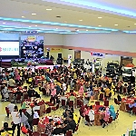 Pekan Raya Suzuki New Carry Meriahkan Kota Cirebon