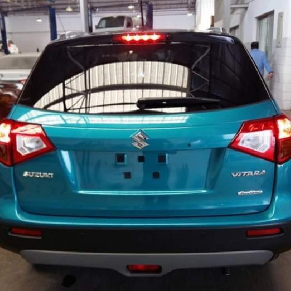 Suzuki Akan Luncurkan Vitara Teranyar di India ?