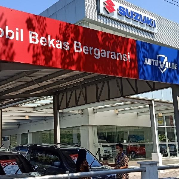 Cash Back Jutaan, Tukar Tambah Armada Suzuki Lama dengan All New Ertiga, XL7 dan SX4 S-Cross