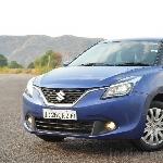 Suzuki Baleno Bakal Adopsi Mesin Diesel Anyar