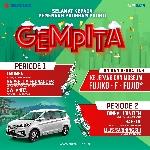 Program Gempita: Enam Pelanggan Suzuki Diganjar Traveling ke Jepang