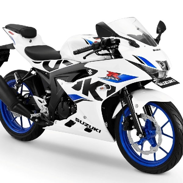 Suzuki Cari Modifikator GSX Series