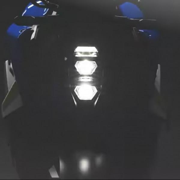 Suzuki GSX-S1000 2021 Dijadwalkan Meluncur 26 April