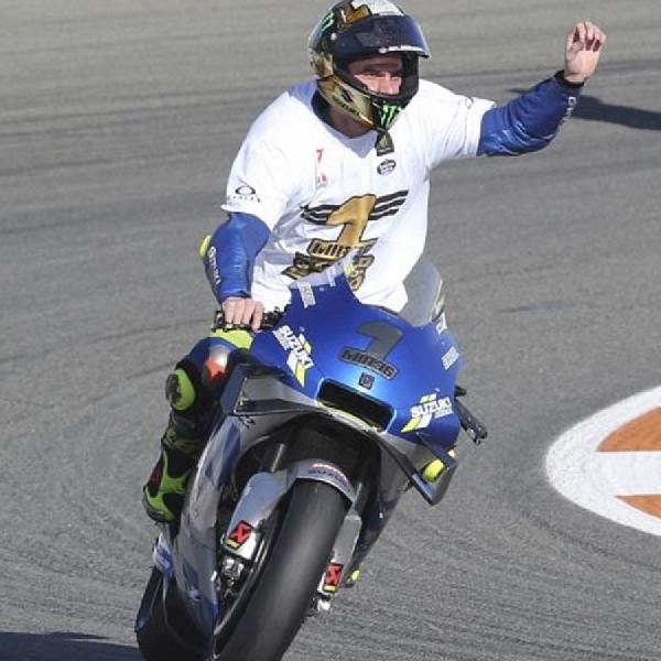 MotoGP: Suzuki Ungkap Joan Mir Masih Perlu Berkembang