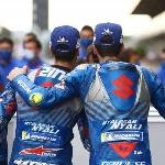 MotoGP: Suzuki Konfirmasi Tetap di MotoGP Hingga 2026