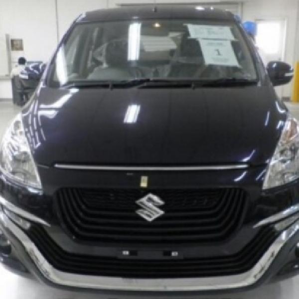 Suzuki Ertiga Dreza Dirilis Januari 2016