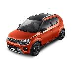 Suzuki Rilis New Ignis Secara Virtual