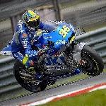 MotoGP: Suzuki Perpanjang Kontrak Joan Mir