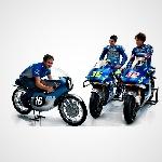 MotoGP: Suzuki Persiapkan Tim Satelit MotoGP untuk Musim 2022