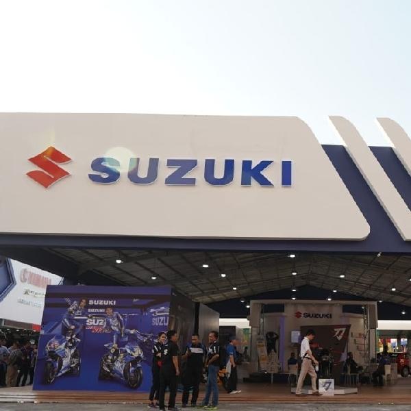 Sukses Di Segment MPV, Suzuki Berencana Rebut Kembali Market SUV
