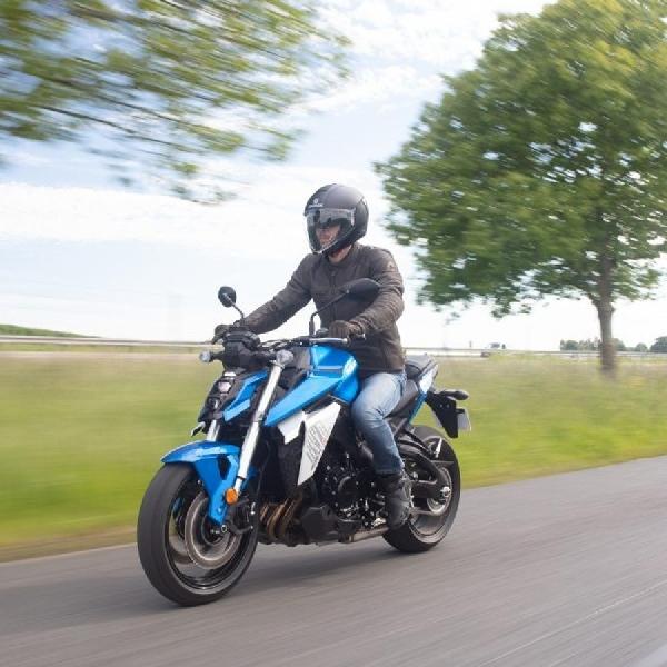Suzuki Luncurkan GSX-S950 A2-Friendly dan Street-Perfect Bike