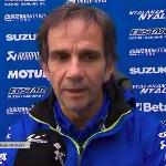 MotoGP: Suzuki Selesaikan Desain Mesin Untuk MotoGP Musim 2020
