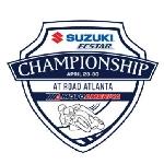 Suzuki Sponsori MotoAmerica Round 2017