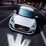 Toyota Pasok Drivetrain Hybrid Ke Suzuki