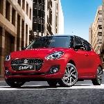Suzuki Swift Generasi Berikutnya Bakal Meluncur Tahun Depan?