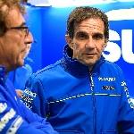 F1: Suzuki Sebut Tidak Ada Rencana Lain untuk Susunan Pembalap 2021