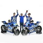 MotoGP: Suzuki Tak Tertekan Disebut Punya Motor 'Sempurna'