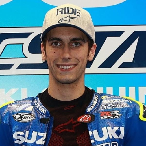 MotoGP: Alex Rins Tidak akan Berlaga Jika Kondisinya Belum Pulih 100 Persen