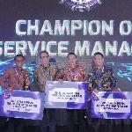 Suzuki Victorious Contest, Ajang Personil Diler Menjadi yang Terbaik