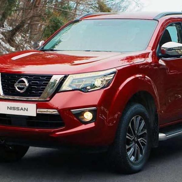 The New Nissan Terra Kini Hadir di Bandung