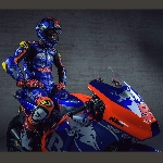 MotoGP: Hafizh Syahrin Siap Balapan Lagi Di GP Silverstone