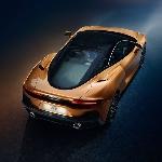 New McLaren GT 2019 Terlahir Sebagai Luxury Cruiser