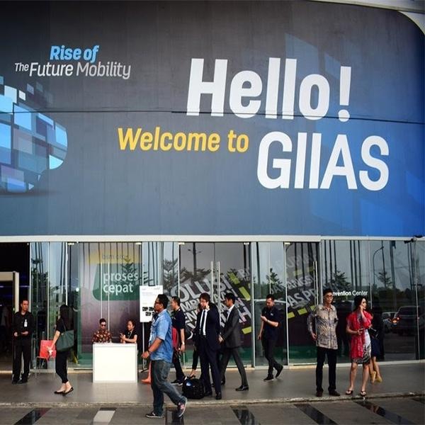 GIIAS 2018 Ingin Jadi Sumber Agen Perubahan