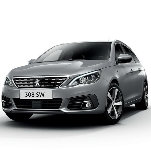 Peugeot Luncurkan 208 dan 308 Tech Edition
