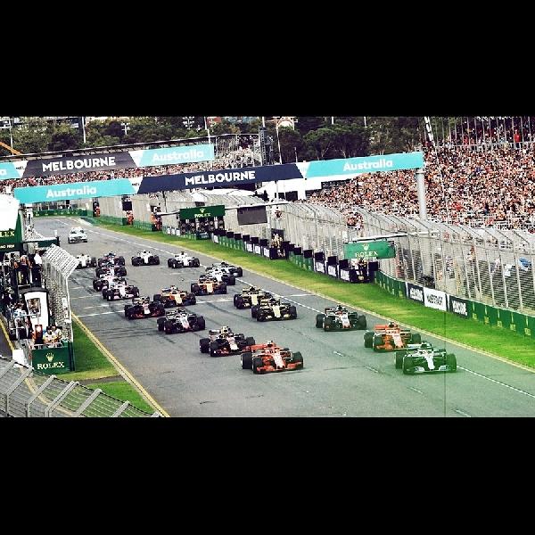 F1: Bagi Westacott Tidak Mungkin Grand Prix Australia Dijalankan Tanpa Penonton