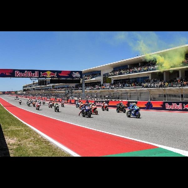 MotoGP: Argentina Gantikan Austin sebagai Putaran Pembuka MotoGP Musim 2020