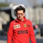 F1: Masa Depan Vettel Ada di Tangannya Sendiri
