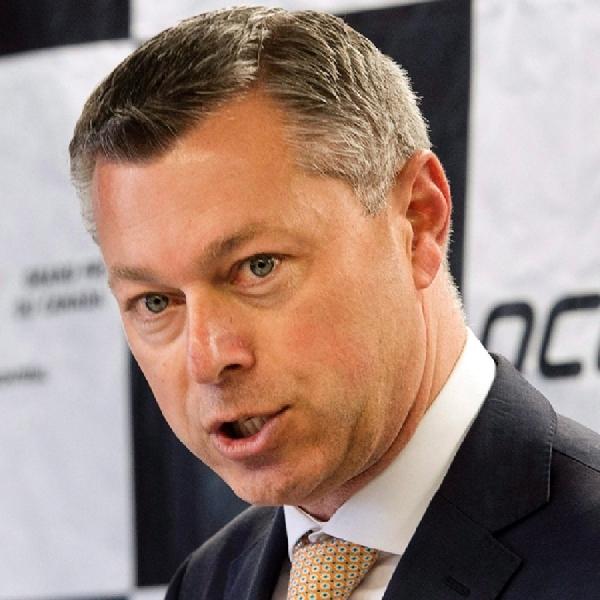F1: Bos Grand Prix Kanada Optimis untuk Menyelenggarakan Balapan F1