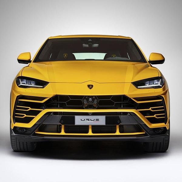 Menengok Kloning Lamborghini Urus dari Cina