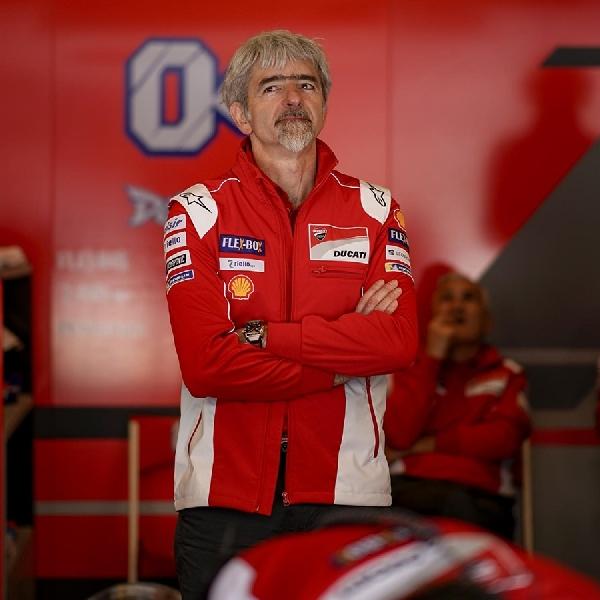 MotoGP: Bagi Dall'Igna Balapan Tanpa Penggemar Adalah 'Kejahatan'
