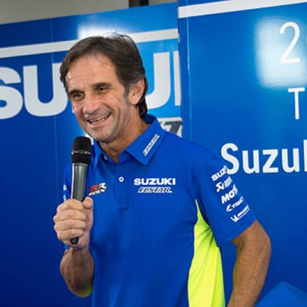 MotoGP: Bagi Brivio Perlombaan Paling Penting adalah Melawan Corona
