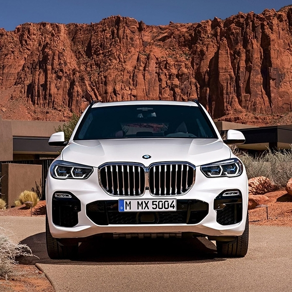 Bocoran Kehadiran BMW X5 2019