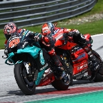 MotoGP: Fabio Quartararo Sebut Dovizioso Sebagai 'Ancaman Utama'