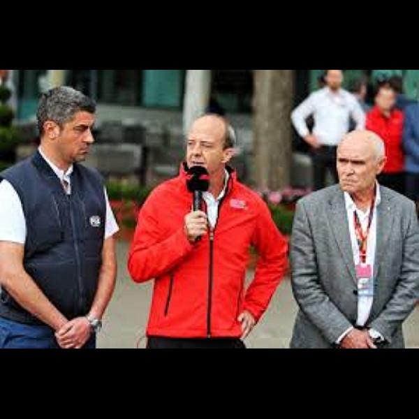 Grand Prix Australia Batal di F1 Musim 2020?
