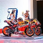 MotoGP: Honda Siap untuk Musim Ini