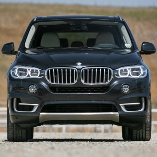 Mungkinkah BMW Bikin Mobil Double Cabin?
