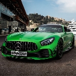 Tuning, Mercedes-AMG GT R Jadi Makin Perkasa!